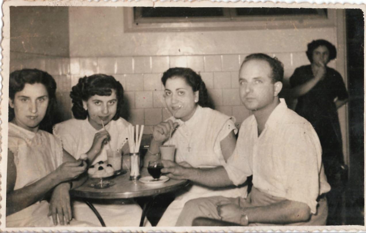 Anys 40. Sirvent 1926 Barcelona