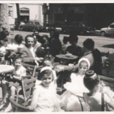 La nostra terrassa, Sirvent 1926, Barcelona, anys 60